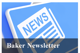 View The Baker Newsletter