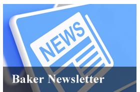View The Baker Newsletter