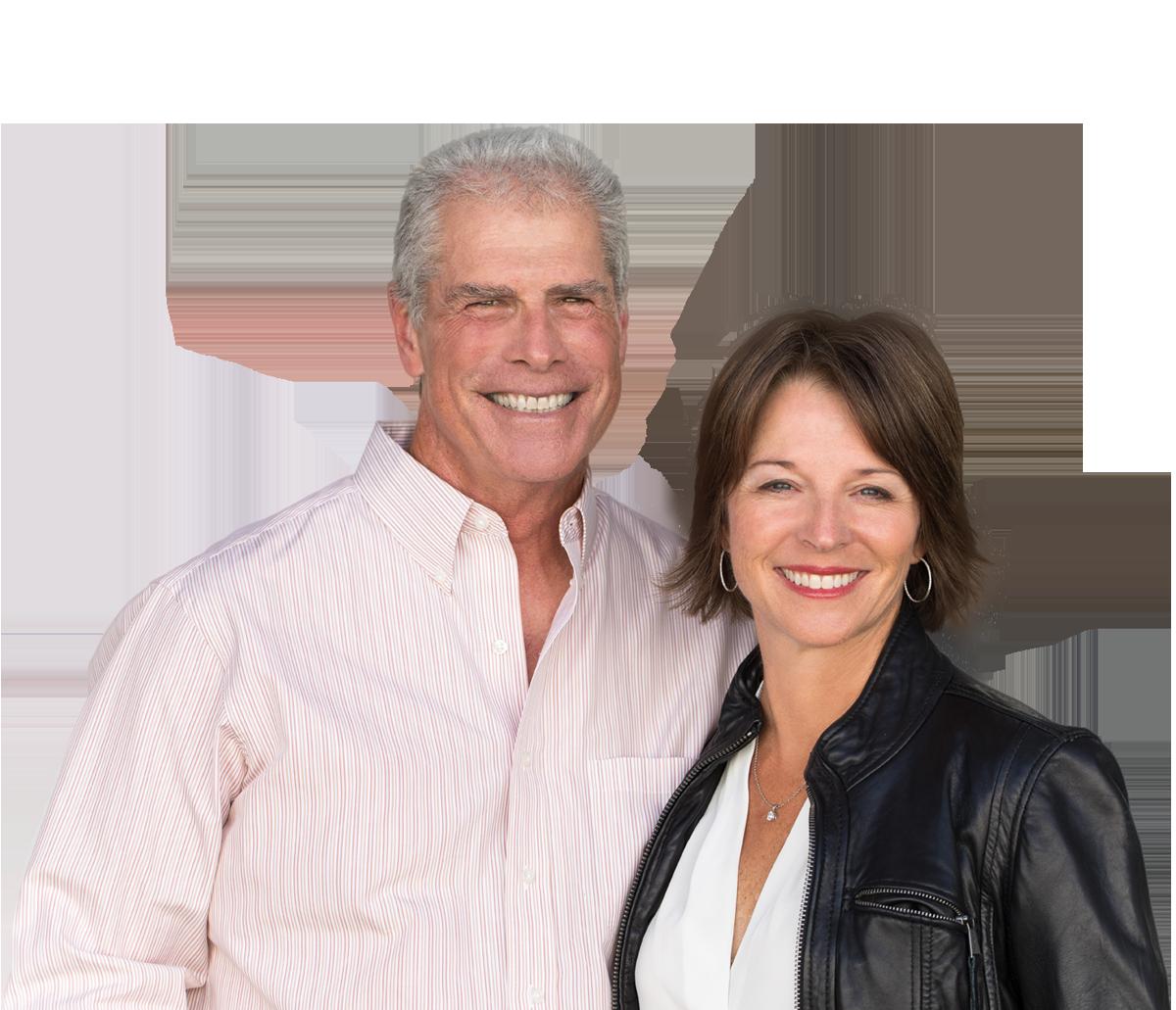 Dore & Geoff Baker Thousand Oaks Realtors