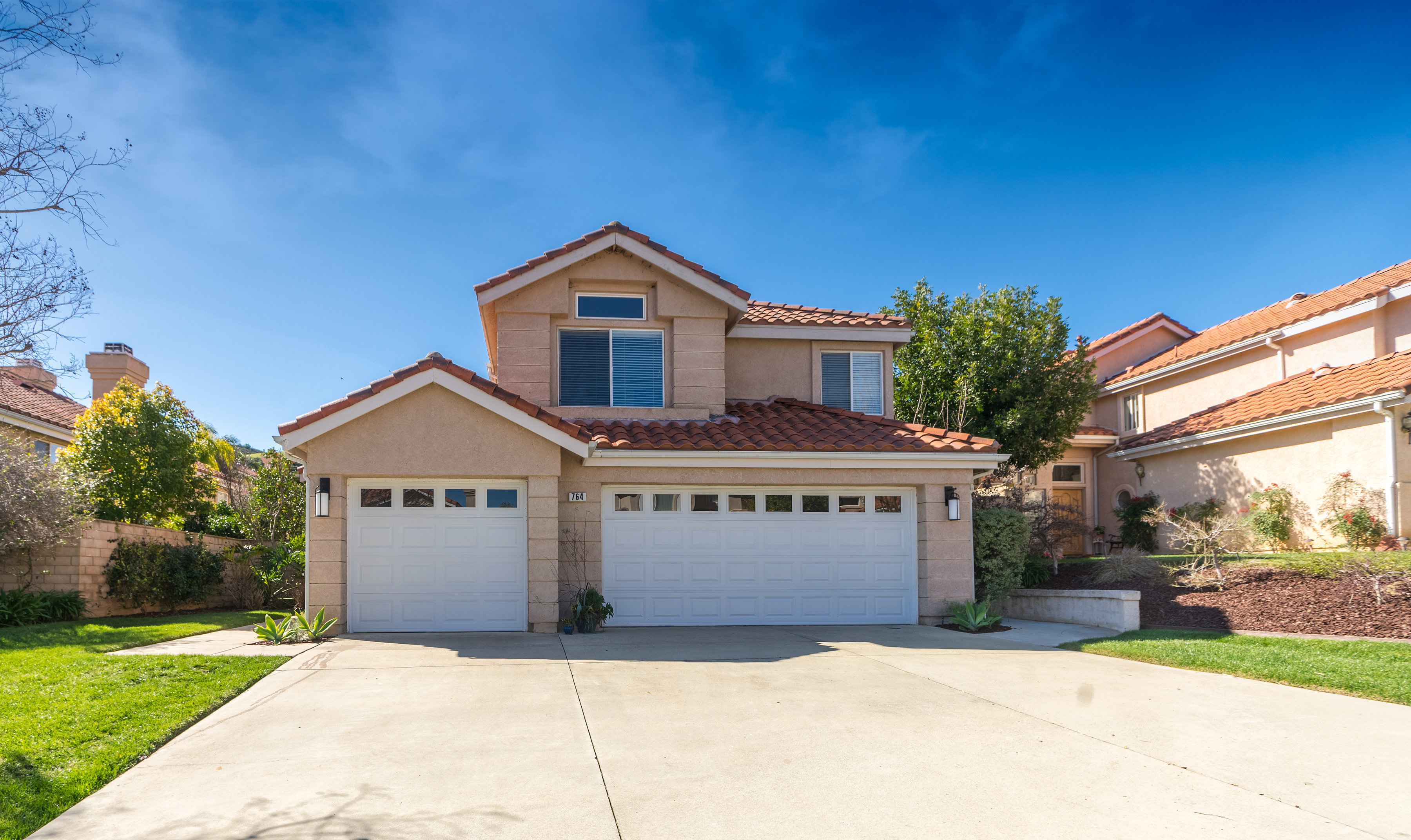 764 Cranmont Court, Simi Valley (Wood Ranch), CA 93065