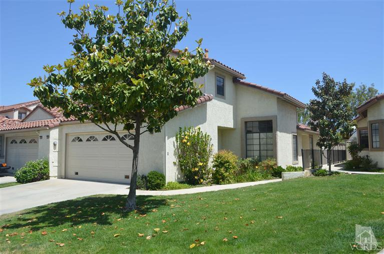 784 Wind Willow Way Simi Valley, CA 93065-6669