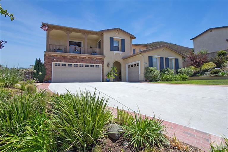458 Via Gregorio Newbury Park, CA 91320-6930