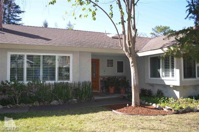 2076 Montrose Dr Thousand Oaks, CA 91362-2433