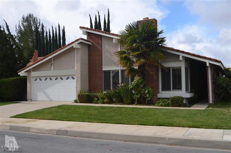 3270 Sawtooth Ct., Westlake Village, CA 91362-3531