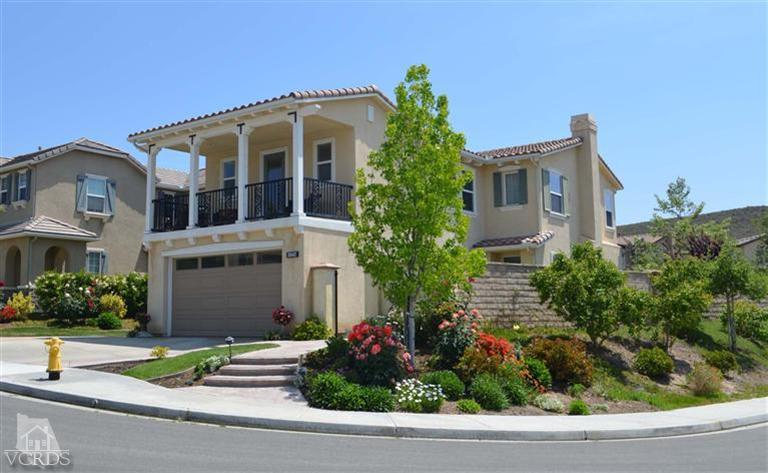 3642 Cascara Ct, Simi Valley, CA  93065-0203