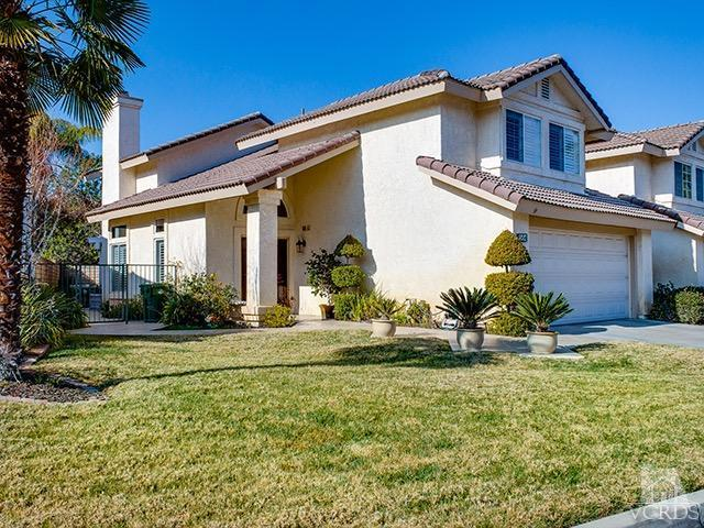 584 Fairfield Rd, Simi Valley, CA  93065