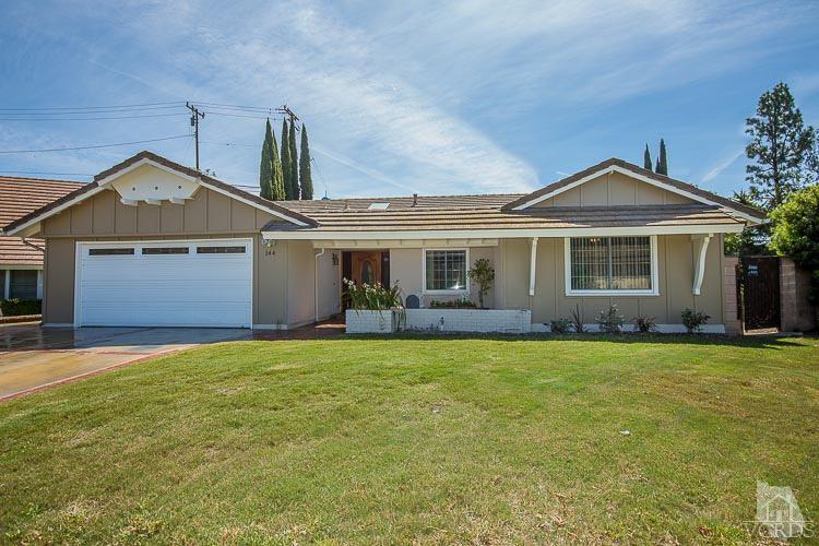 144 Ventana Ct, Thousand Oaks, CA  91360