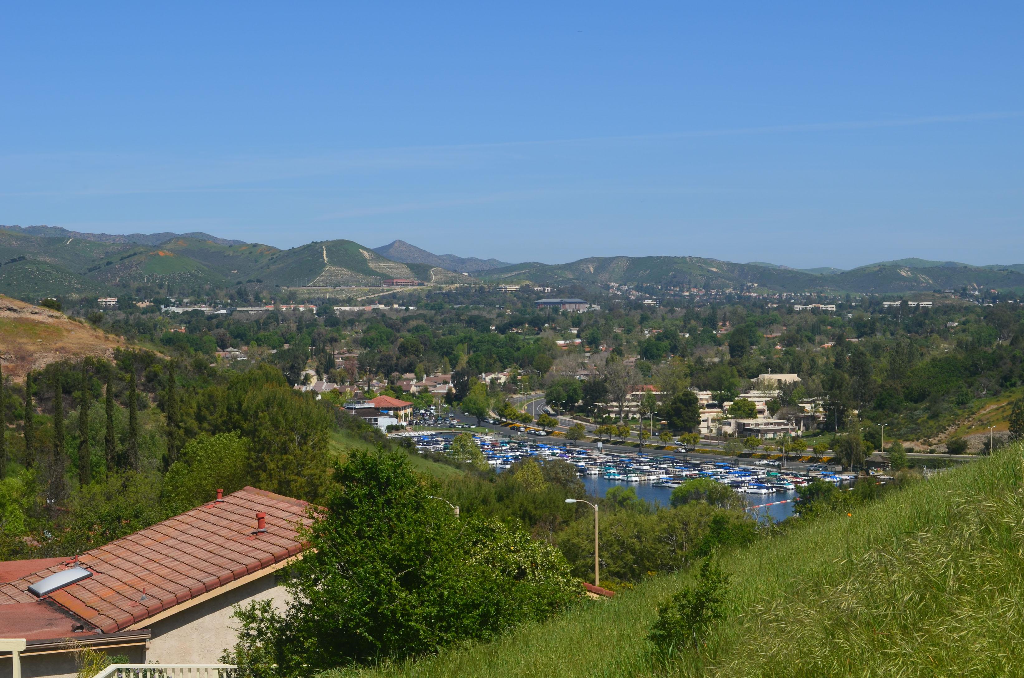 3314 Yager Way, Westlake Village, CA 91361
