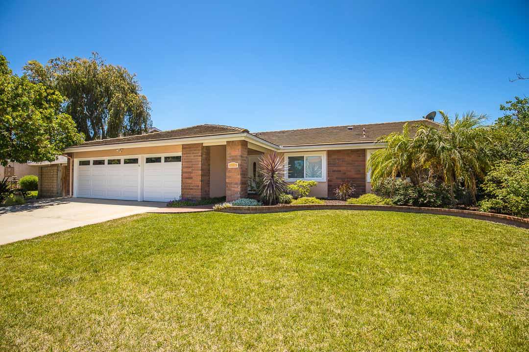 3574 Stiles Avenue, Camarillo, CA 93010