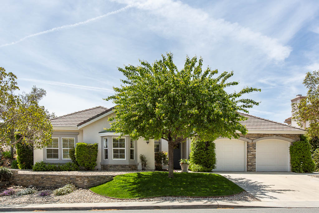 3785 Campus Drive, Thousand Oaks, CA 91360