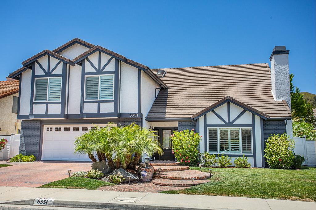 6251 Fenworth Court, Agoura Hills, CA 91301