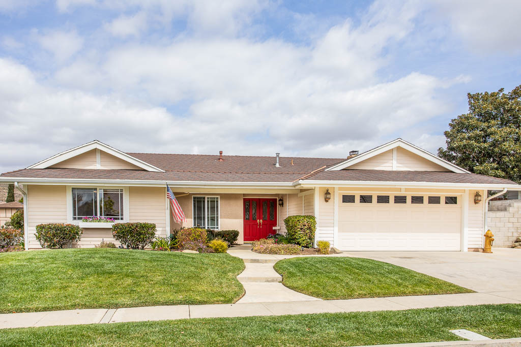 9 Verde Vista Drive, Thousand Oaks, CA 91360